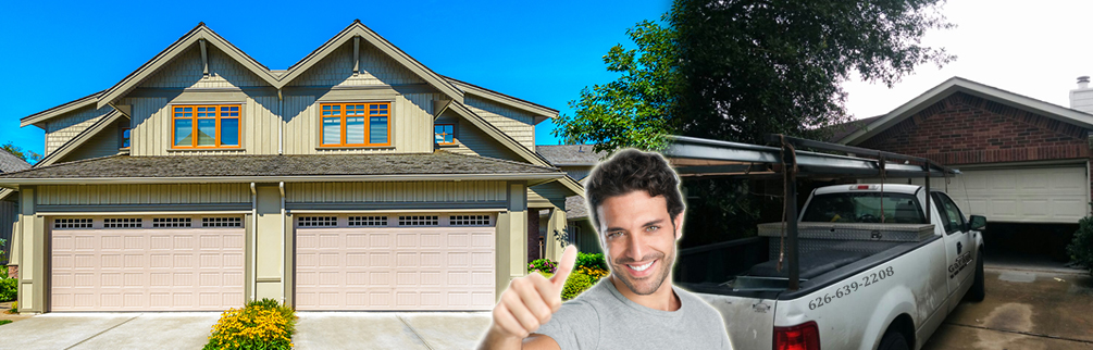 Garage Door Repair Azusa, CA | 626-639-2208 | Springs Service